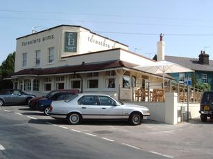 Foresters Arms Loughton Essex Ig10 1sf Pub Details