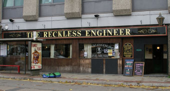 Reckless Engineer