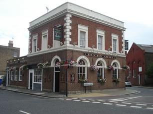 Duchy Arms