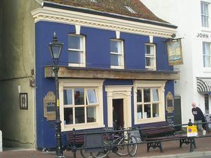 Portsmouth Hoy