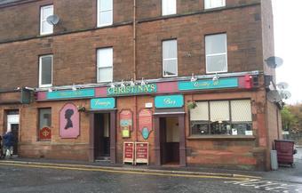 Christina's Bar and Restaurant