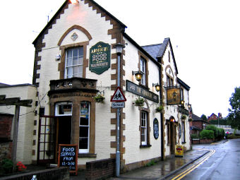 Armoury inn yeovil somerset ba20 1dy pub details - Hotels in yeovil with swimming pool ...