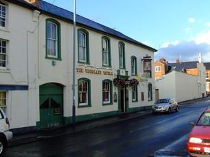 Woodland Tavern Leamington Spa