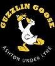 Guzzling Goose