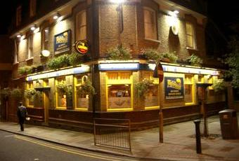 Sheepwalk Tavern