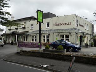 Dibbinsdale Inn