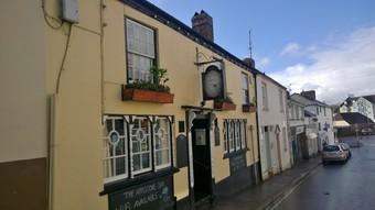 Appledore Inn