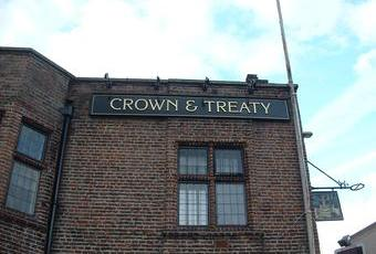 Crown and Treaty