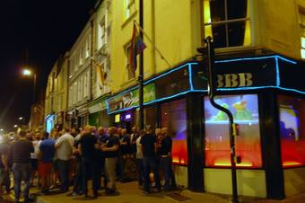Bristol Bear Bar
