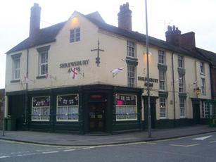 Shrewsbury Arms