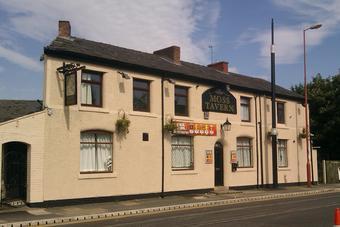 Moss Tavern