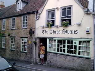 Three Swans Inn