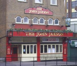 John Jakson