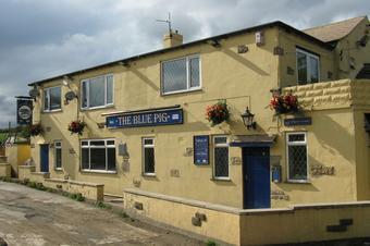 Blue Pig Inn