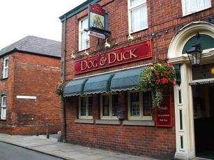 Dog and Duck Inn
