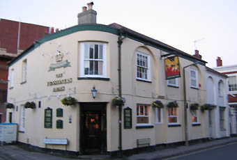 Pensioners Arms