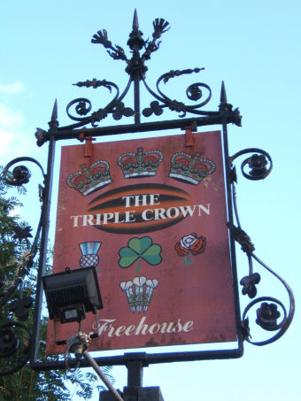 Triple Crown Inn