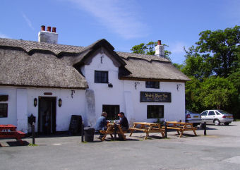 Scotch Piper Inn