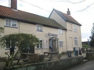 Eels Foot Inn