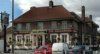 Broomwood