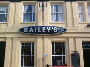 Baileys Live