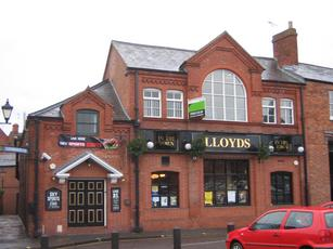 Lloyds in the Town
