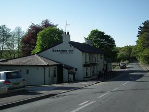 Carriers Inn Norley Cheshire Wa6 6nl Pub Details