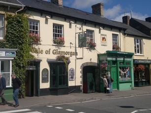 Vale of Glamorgan Inn