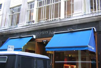 Porter's Bar