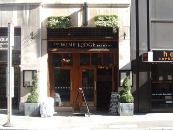 Wine Lodge