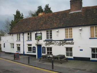 Pub Room Hire St Albans