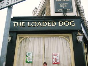 Loaded Dog