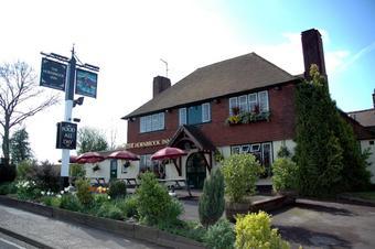 Hornbrook Inn