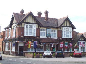 Mary Rose Portsmouth Hampshire Po1 2ew Pub Details