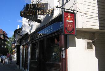 Ye Old Stout House