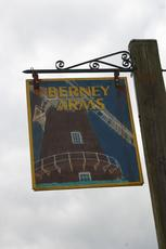 Berney Arms Inn
