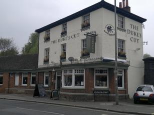 Duke's Cut