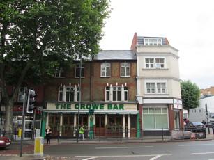 Crowe Bar