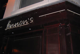 Lennon's