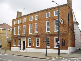 Battesford Court