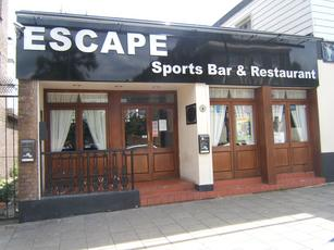 Escape Bar and Restaurant