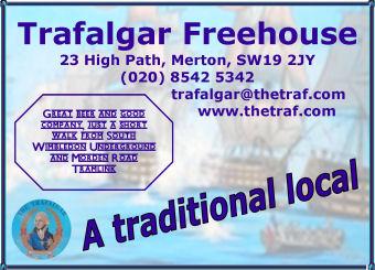 Trafalgar Freehouse