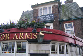 Manor Arms