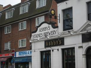 Ashbys