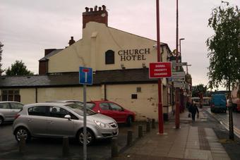 Church Hotel