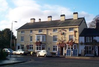 Ye Olde Cock Inn