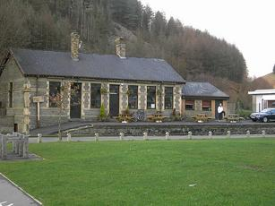 Refreshment Rooms