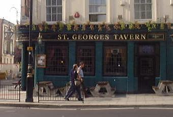 St. George's Tavern