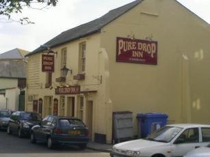 Pure Drop Inn