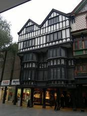 Chaucers Inn